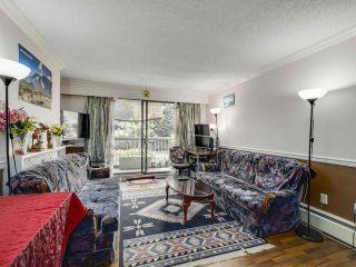 Photo 4: 119 2600 E 49TH Avenue in Vancouver: Killarney VE Condo for sale (Vancouver East)  : MLS®# R2562739
