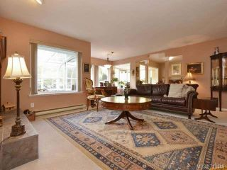 Photo 2: 3584 N Arbutus Dr in COBBLE HILL: ML Cobble Hill House for sale (Malahat & Area)  : MLS®# 713449