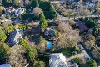 """Photo 32: 1651 MATTHEWS Avenue in Vancouver: Shaughnessy House for sale in """"First Shaughnessy"""" (Vancouver West)  : MLS®# R2613414"""
