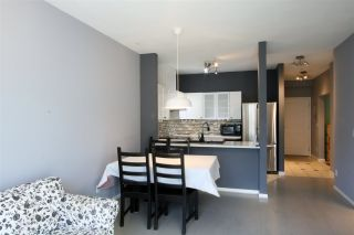 """Photo 8: 404 5605 HAMPTON Place in Vancouver: University VW Condo for sale in """"THE PEMBERLY"""" (Vancouver West)  : MLS®# R2530151"""