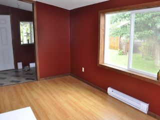 """Photo 10: 1214 MOUNTAIN ASH Road in Quesnel: Red Bluff/Dragon Lake Manufactured Home for sale in """"RED BLUFF"""" (Quesnel (Zone 28))  : MLS®# N218050"""