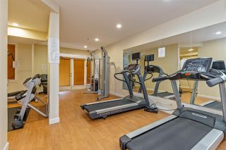 """Photo 11: 115 8328 207A Street in Langley: Willoughby Heights Condo for sale in """"YORKSON CREEK"""" : MLS®# R2550211"""
