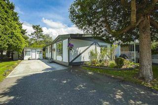 "Photo 15: 267 1840 160 Street in Surrey: King George Corridor Manufactured Home for sale in ""King George Corridor"" (South Surrey White Rock)  : MLS®# R2482051"