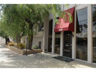 Photo 1: HILLCREST Condo for sale : 2 bedrooms : 140 Walnut #3f in San Diego