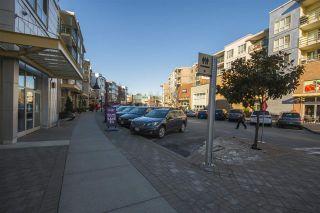 """Photo 19: 305 15765 CROYDON Drive in Surrey: Grandview Surrey Condo for sale in """"MORGAN CROSSING"""" (South Surrey White Rock)  : MLS®# R2133983"""