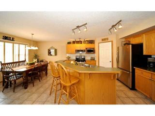 Photo 4: 88 CHAPALA Square SE in CALGARY: Chaparral Residential Detached Single Family for sale (Calgary)  : MLS®# C3457060