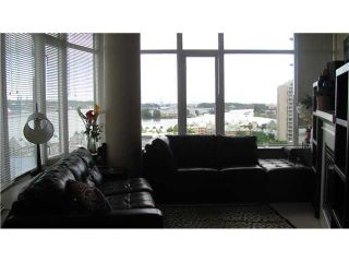 """Photo 5: 1501 892 CARNARVON Street in New Westminster: Downtown NW Condo for sale in """"AZURE II"""" : MLS®# V892829"""