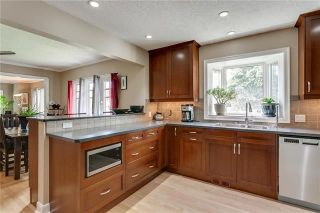 Photo 12: 1317 15 Street SW in Calgary: Sunalta Detached for sale : MLS®# A1067159