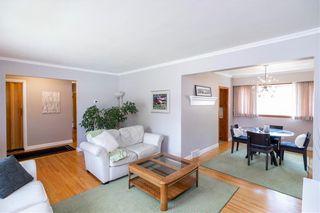Photo 3: 90 Crowson Bay in Winnipeg: East Fort Garry Residential for sale (1J)  : MLS®# 202012223
