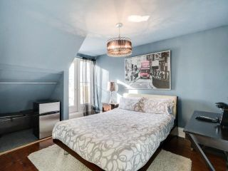 Photo 6: 137 Winchester St in Toronto: Cabbagetown-South St. James Town Freehold for sale (Toronto C08)  : MLS®# C3708228