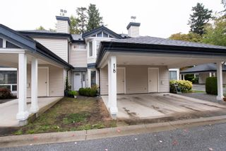 """Photo 24: 18 4748 54A Street in Delta: Delta Manor Townhouse for sale in """"ROSEWOOD COURT"""" (Ladner)  : MLS®# R2622513"""