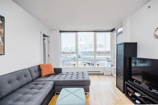 """Photo 5: 1907 939 EXPO Boulevard in Vancouver: Yaletown Condo for sale in """"Max 2"""" (Vancouver West)  : MLS®# R2545296"""