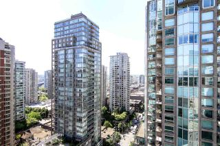 """Photo 9: 1907 833 HOMER Street in Vancouver: Downtown VW Condo for sale in """"ATELIER"""" (Vancouver West)  : MLS®# R2067914"""