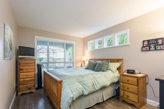 """Photo 20: 107 5909 177B Street in Surrey: Cloverdale BC Condo for sale in """"Carridge Court"""" (Cloverdale)  : MLS®# R2602969"""