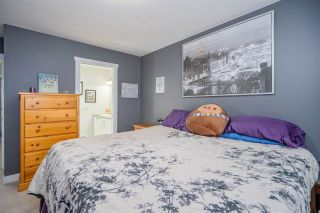 """Photo 17: 11 6555 192A Street in Surrey: Clayton Townhouse for sale in """"Carlisle"""" (Cloverdale)  : MLS®# R2533647"""