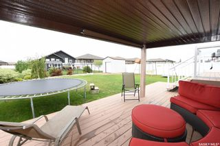 Photo 35: 32 Paradise Circle in White City: Residential for sale : MLS®# SK760475