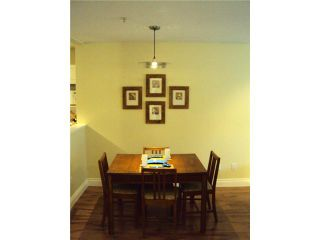"""Photo 7: 107 202 MOWAT Street in New Westminster: Uptown NW Condo for sale in """"SAUSALITO"""" : MLS®# V850275"""