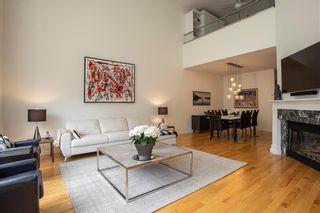 Photo 9: 7 1800 Wellington Crescent in Winnipeg: Tuxedo Condominium for sale (1E)  : MLS®# 202111009