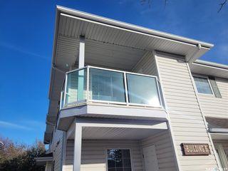 Main Photo: 14 5442 Rochdale Boulevard in Regina: Lakeridge RG Residential for sale : MLS®# SK874302