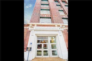 Photo 9: 245 Carlaw Ave Unit #410 in Toronto: South Riverdale Condo for sale (Toronto E01)  : MLS®# E3584756
