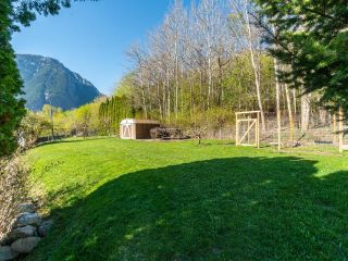 Photo 38: 905 COLUMBIA STREET: Lillooet House for sale (South West)  : MLS®# 161606