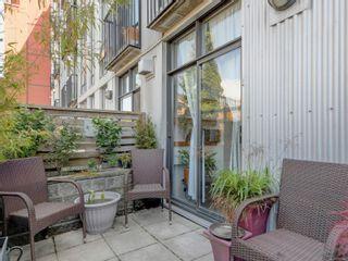 Photo 19: 113 409 Swift St in : Vi Downtown Condo for sale (Victoria)  : MLS®# 877315