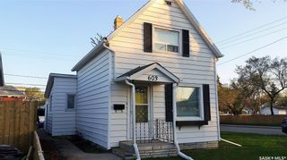 Photo 2: 603 Ominica Street East in Moose Jaw: Hillcrest MJ Residential for sale : MLS®# SK845211