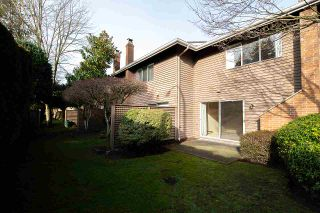 """Photo 19: 43 7740 ABERCROMBIE Drive in Richmond: Brighouse South Townhouse for sale in """"THE MEADOWS"""" : MLS®# R2436795"""