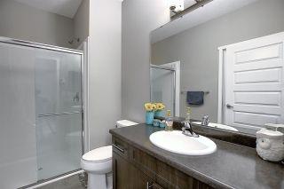 Photo 17: 200 BRICKYARD Place: Stony Plain House Half Duplex for sale : MLS®# E4260978