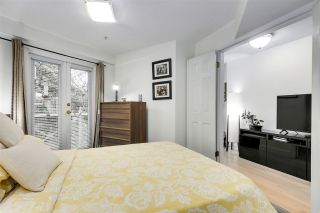 Photo 10: 203 1562 W 5TH AVENUE in Vancouver: False Creek Condo for sale (Vancouver West)  : MLS®# R2520182