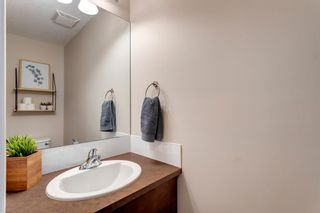 Photo 16: 59 CHAPARRAL VALLEY Gardens SE in Calgary: Chaparral Row/Townhouse for sale : MLS®# A1099393