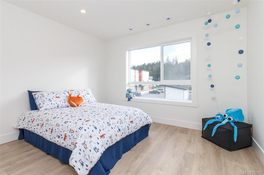 Photo 13: Photos: 105 3335 Radiant Way in Langford: La Happy Valley Row/Townhouse for sale : MLS®# 833559