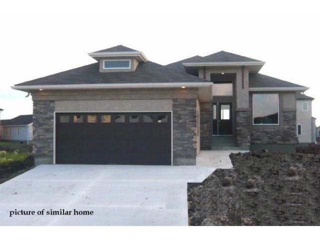 Main Photo: 244 Southview Crescent in Winnipeg: Residential for sale : MLS®# 1120527