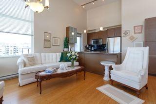 Photo 5: 410 4394 West Saanich Rd in : SW Royal Oak Condo for sale (Saanich West)  : MLS®# 866722