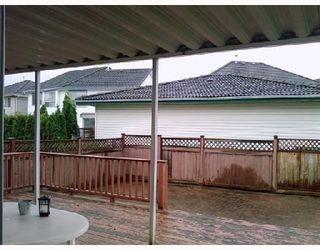 Photo 6: 3066 SKEENA Street in Port_Coquitlam: Riverwood House for sale (Port Coquitlam)  : MLS®# V747708