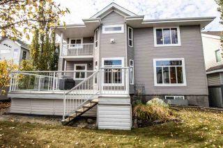 Photo 43: 344 SUMMERSIDE Cove in Edmonton: Zone 53 House for sale : MLS®# E4234572