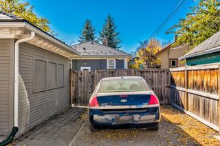 Photo 23: 304 12 Avenue NW in Calgary: Crescent Heights Detached for sale : MLS®# A1150856