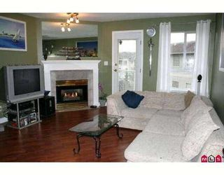 "Photo 2: 412-8142 120A ST in SURREY BC: Queen Mary Park Surrey Condo  in ""Sterling Court"" (Surrey)"