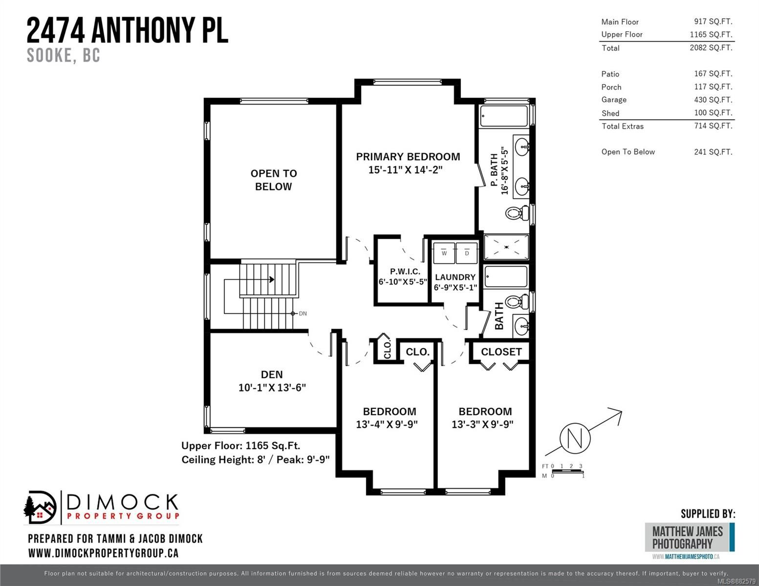Photo 52: Photos: 2474 Anthony Pl in : Sk Sunriver House for sale (Sooke)  : MLS®# 882579