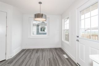 Photo 8: 55 16335 84 Street in Edmonton: Zone 28 Townhouse for sale : MLS®# E4246745