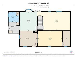 Photo 24: 100 Cousins Street: Cheadle Detached for sale : MLS®# A1070060