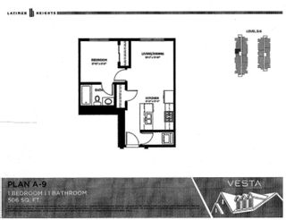 """Photo 17: A501 20018 83A Avenue in Langley: Willoughby Heights Condo for sale in """"Latimer Heights"""" : MLS®# R2619401"""