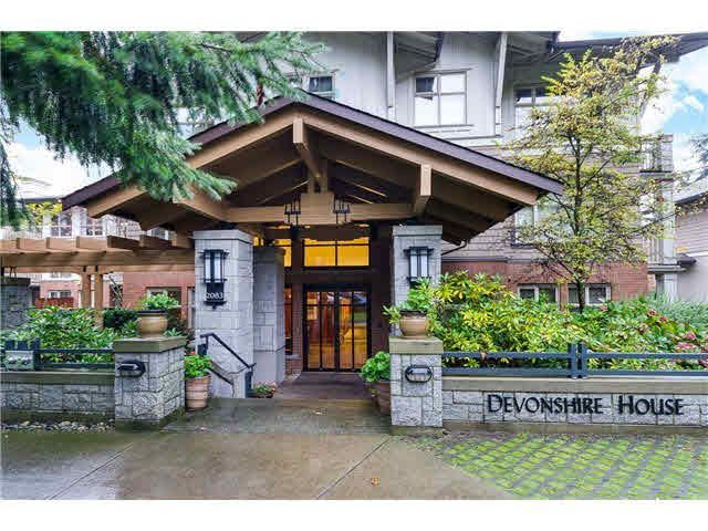 FEATURED LISTING: 208 - 2083 33RD Avenue West Vancouver