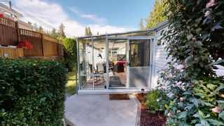 Photo 2: 806 2779 Stautw Rd in : CS Hawthorne Manufactured Home for sale (Central Saanich)  : MLS®# 854019