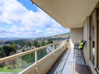 "Photo 17: 1201 738 FARROW Street in Coquitlam: Coquitlam West Condo for sale in ""Victoria"" : MLS®# R2152106"