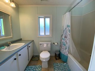 Photo 10: 806 2779 Stautw Rd in : CS Hawthorne Manufactured Home for sale (Central Saanich)  : MLS®# 854019