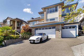 """Photo 2: 2130 DRAWBRIDGE Close in Port Coquitlam: Citadel PQ House for sale in """"CITADEL"""" : MLS®# R2482636"""