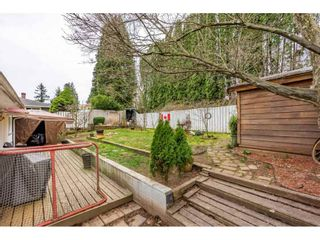 Photo 34: 2367 MCKENZIE Road in Abbotsford: Central Abbotsford House for sale : MLS®# R2559914