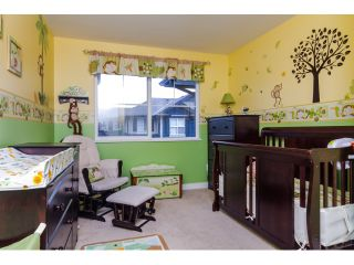 """Photo 19: 16 18199 70TH Avenue in Surrey: Cloverdale BC Townhouse for sale in """"Augusta"""" (Cloverdale)  : MLS®# F1424865"""