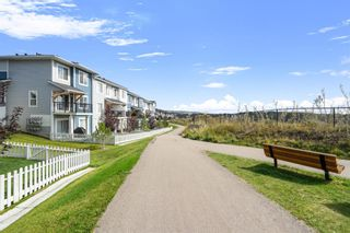 Photo 33: 1404 Jumping Pound Common: Cochrane Row/Townhouse for sale : MLS®# A1146897